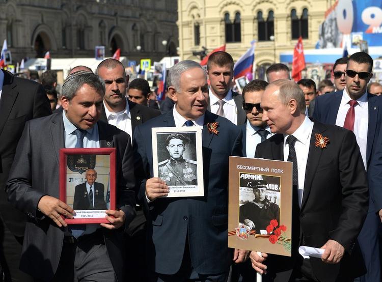 Чем Израиль и Иран охмуряют Москву