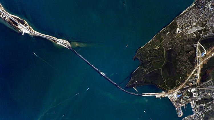 МИД Канады осудил открытие Крымского моста