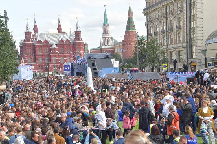 К 2100 году население России сократится на треть