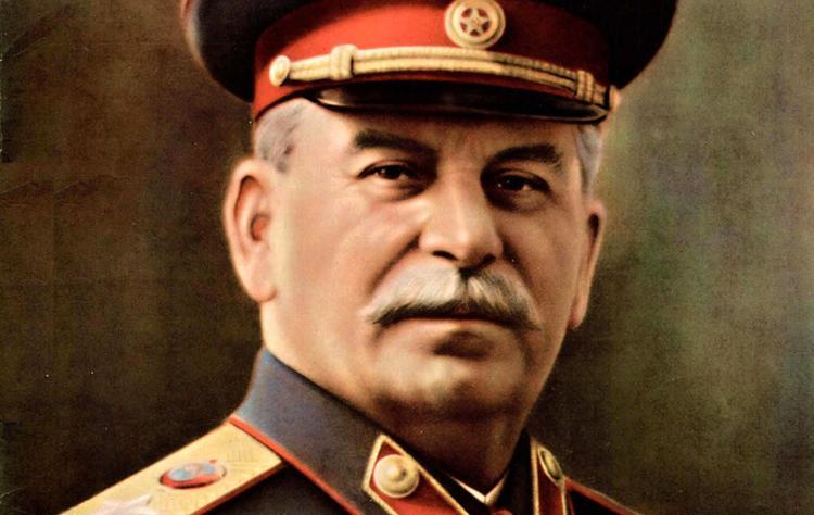 В многолетнем арабо-израильском конфликте виноват Сталин