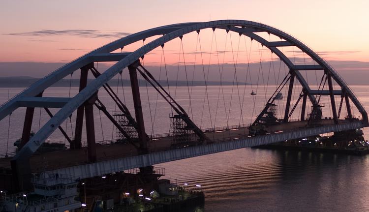 Журналист из США, призывавший взорвать Крымский мост, не сожалеет о сказанном