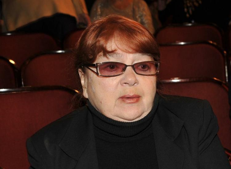 Друг Нины Дорошиной рассказал, в каких чудовищных условиях актриса жила