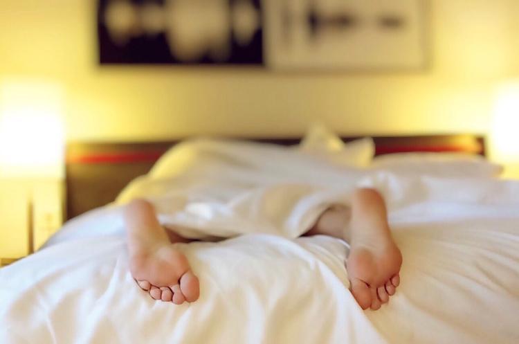 Ученые: поздний отход ко сну способен привести к страшным заболеваниям
