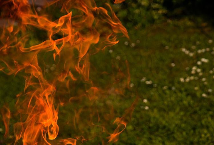 В Бурятии задержан мужчина, из-за которого загорелся лес, и погибли 2 лесника