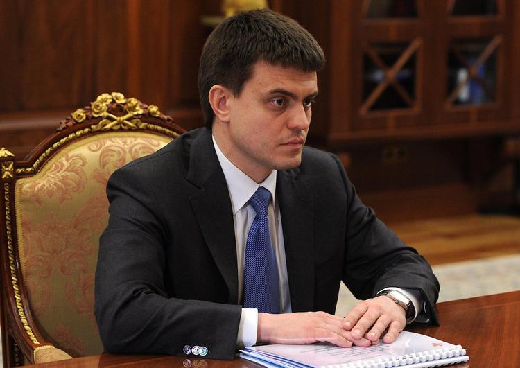 Новый министр науки объявил призыв замов