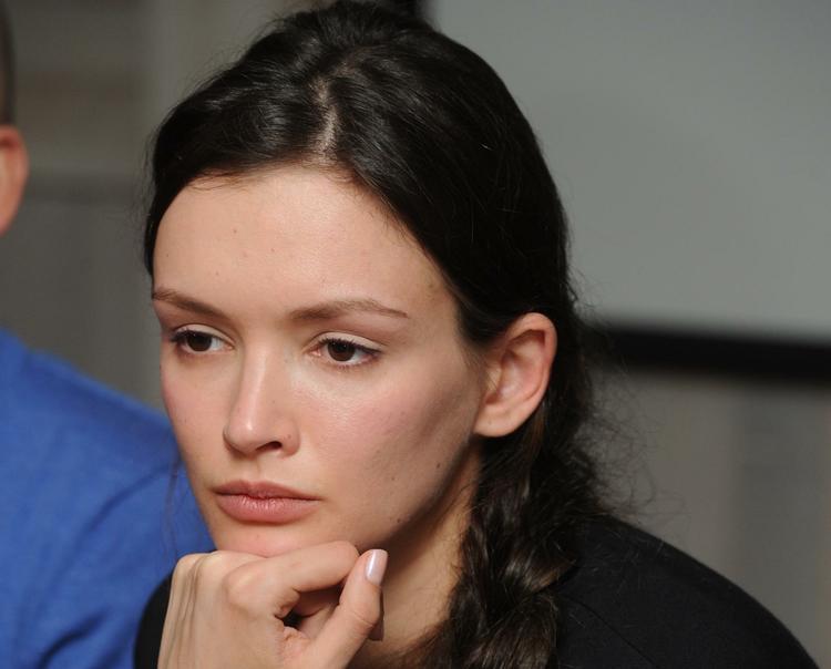 Паулина Андреева кардинально изменила внешность
