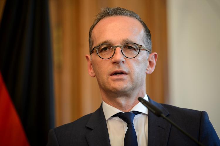 Власти Германии больше не могут замалчивать разногласия с США