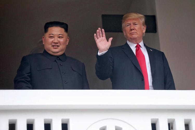 США и КНДР договорились о возврате останков военнопленных