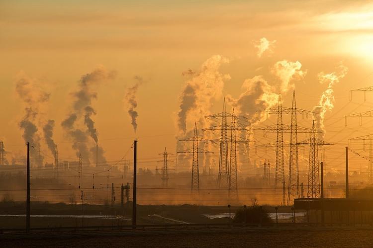 На востоке Москвы выявлено четырехкратное превышение нормы сероводорода