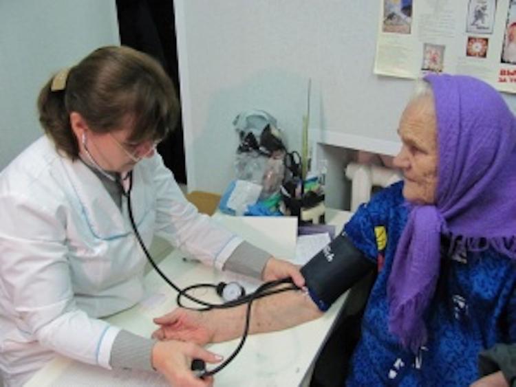 В Республике Крым  остро не хватает порядка 700 врачей