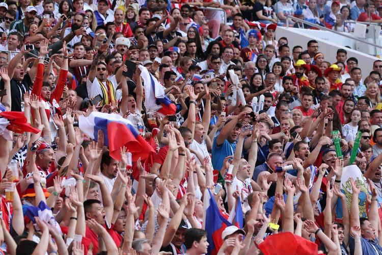 Акинфеев признан лучшим игроком матча Россия - Испания