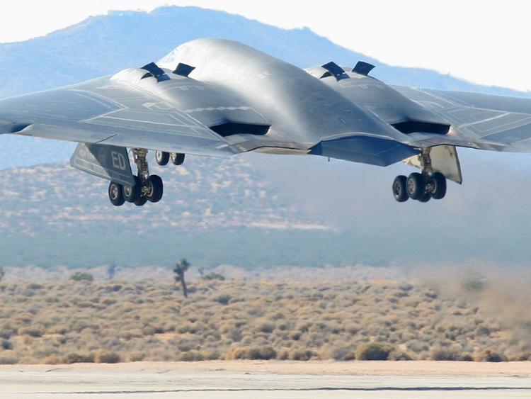 США рапортовали об успешных испытаниях управляемой ядерной бомбы