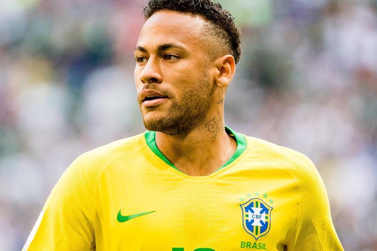 Бразилия - Мексика 2:0 и бразильцы в ¼ финала