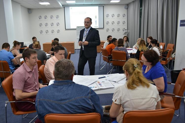 В  Челябинске открывается «Школа предпринимательства»