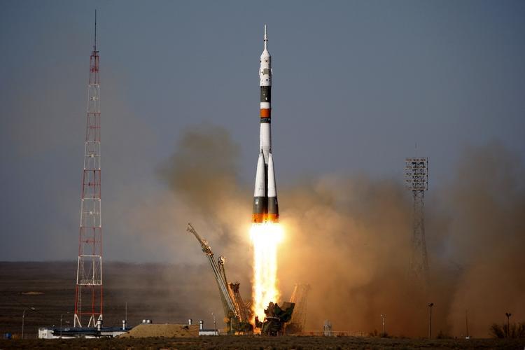 Опубликован прогноз о космической войне между Россией и США