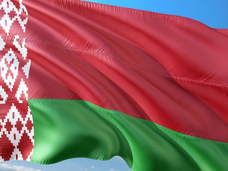 Путин поздравил Лукашенко с Днем независимости Беларуси