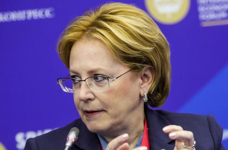 Скворцова рассказала о проблемах с обеспечением регионов лекарствами