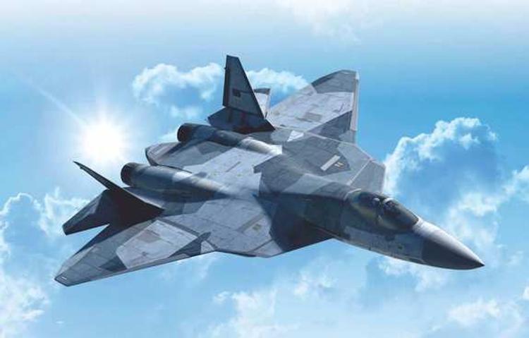 В Госдуме рассказали о тренировках  Су-57 на американских F-35 в Сирии