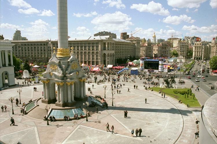 В Киеве обнародовали информацию об угрожающей Украине национальной катастрофе