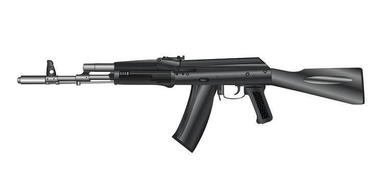 «Калашников» предложил россиянам иметь больше оружия