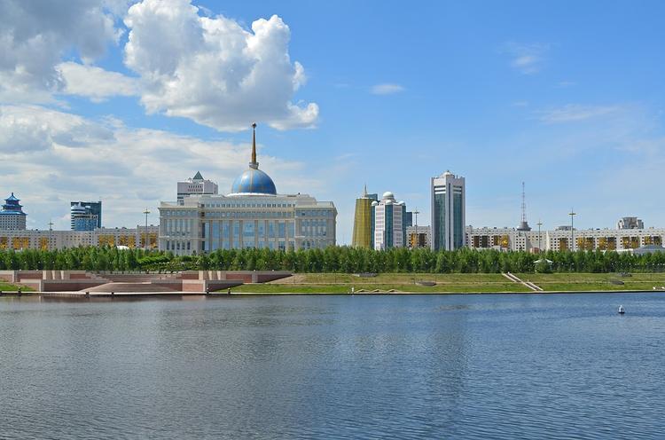 Путин объяснил, почему именно Назарбаев - президент Казахстана
