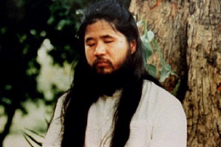 Японские СМИ сообщили об исполнении приговора основателю секты «Аум Синрикё»