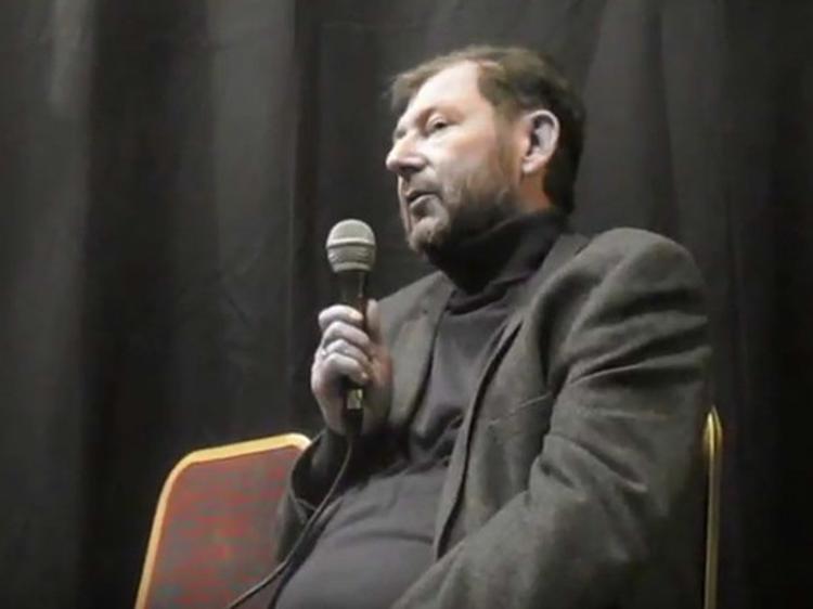 Писатель Олег Юрьев умер на 59-м году жизни
