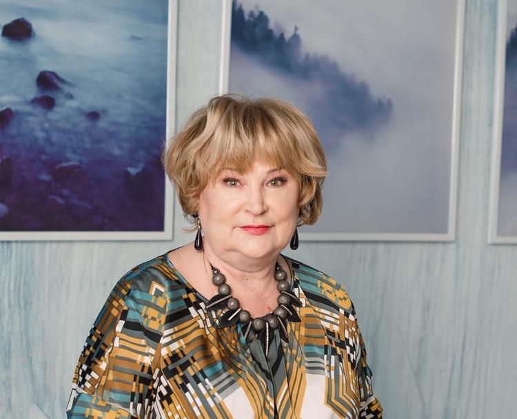 Татьяна Полякова: Настоящее и будущее российской литературы и книги