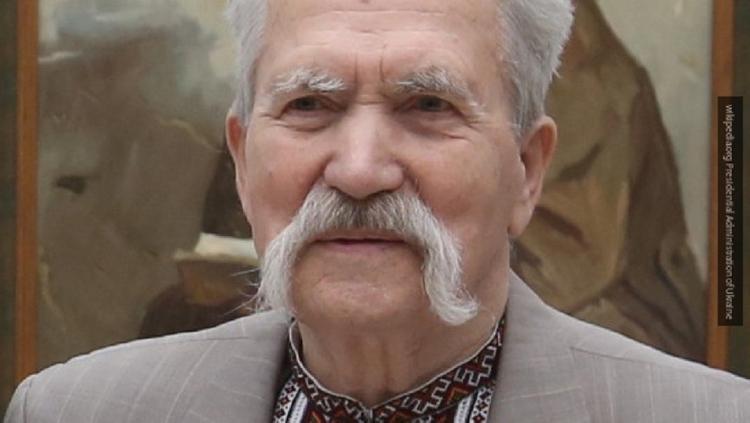 Умер автор «Акта провозглашения независимости Украины»