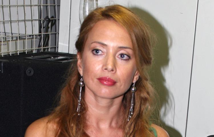 Юлия Ковальчук впервые публично заговорила о смерти Жанны Фриске