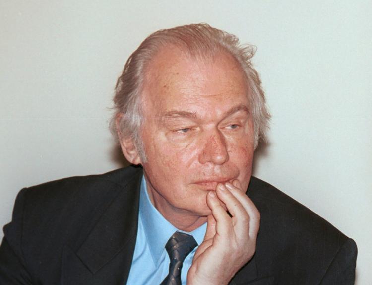 Стало известно, когда и где состоятся похороны писателя Валерия Ганичева