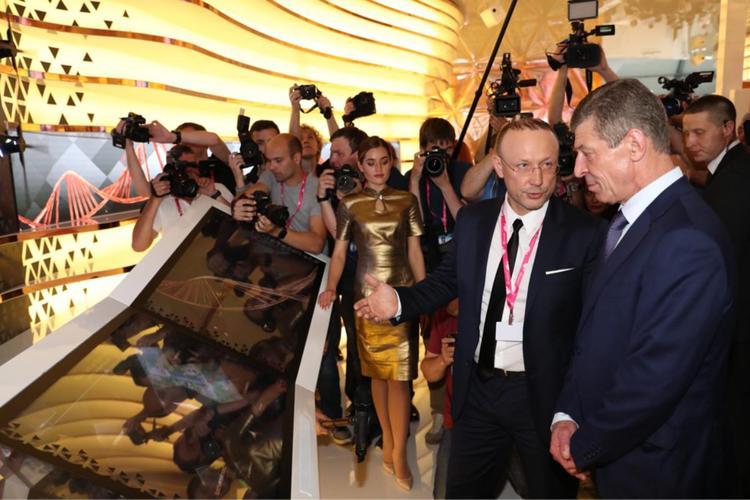 РМК откроет единственный в России завод медной электролитической фольги