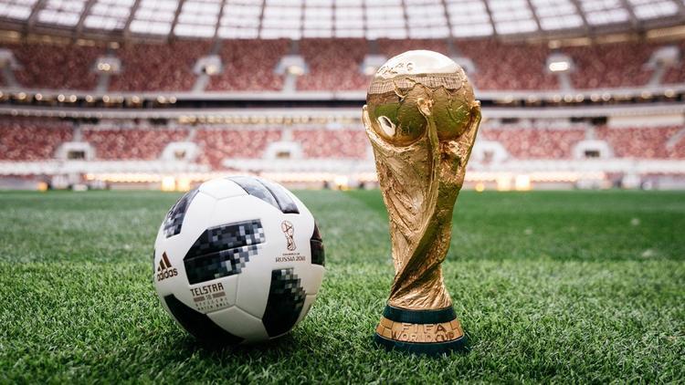 Россияне назвали Францию главным претендентом на победу в ЧМ по футболу