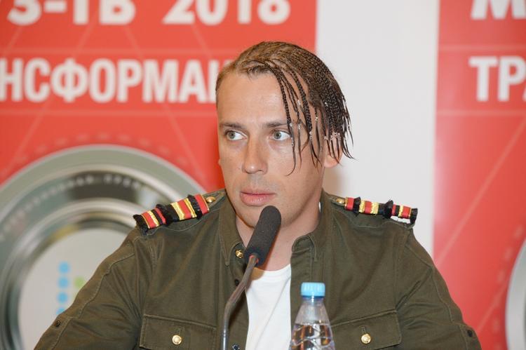 Максим Галкин предсказал результат сборной РФ на ЧМ еще год назад