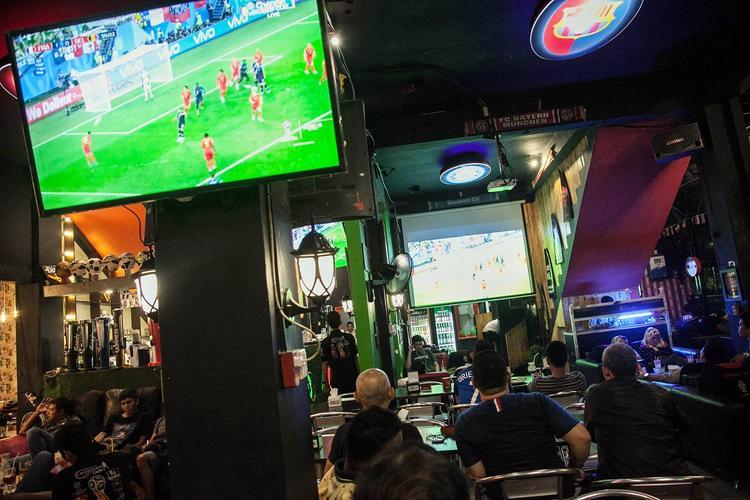 Британцы рассчитывают на выходной в случае победы сборной Англии