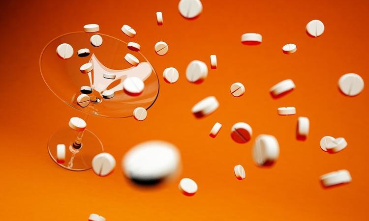 В Петербурге утилизируют лекарство для больных раком, закупленное на 130 млн руб