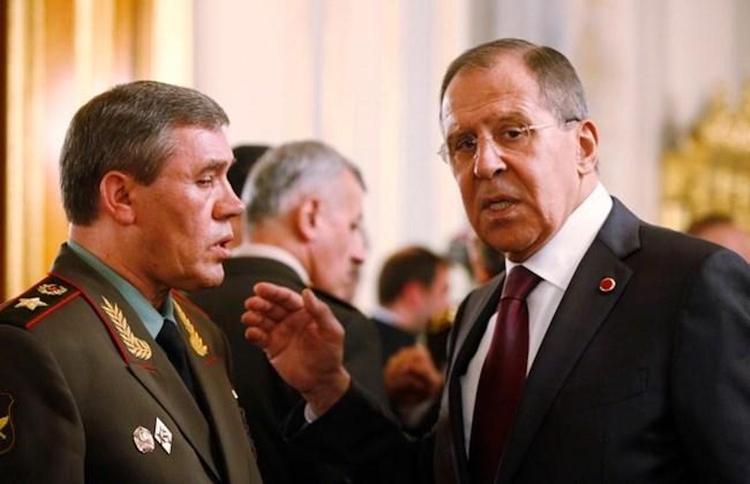 «Кнут» и «пряник» российской дипломатии