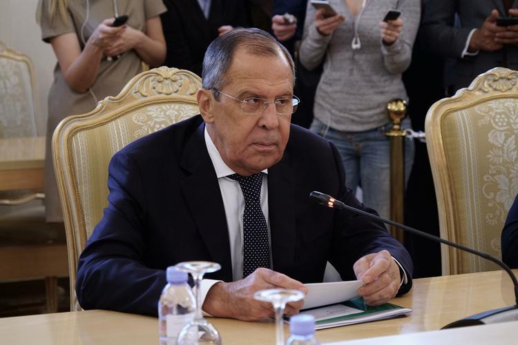 Лавров объяснил, почему Россия списала миллиардные долги братским странам
