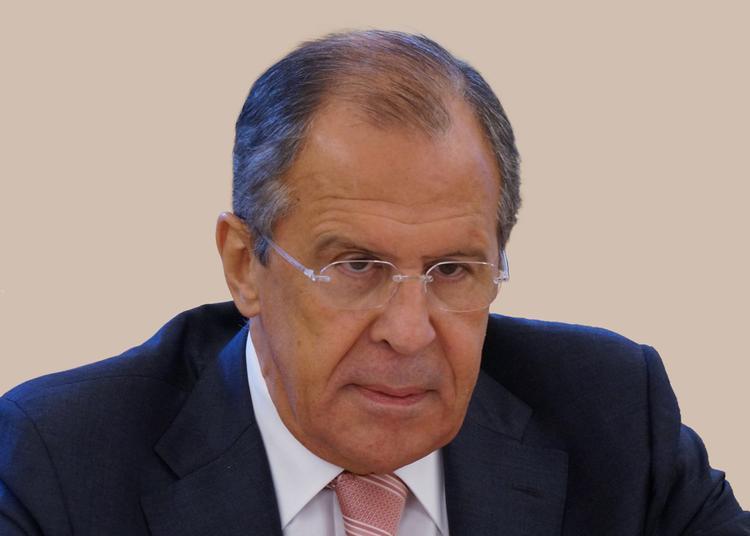 События в Армении идут вразрез с обещаниями властей страны, заявил Лавров