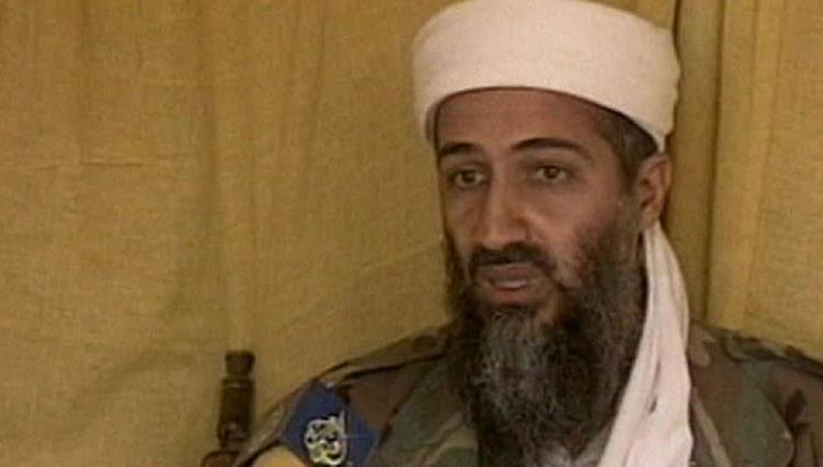 Мать Усамы бен Ладена дала первое интервью