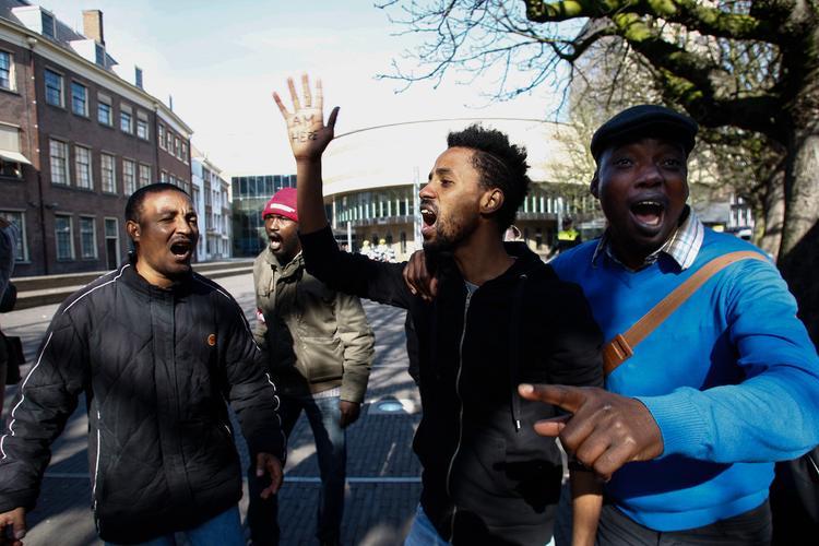 В Германии появились города, где немцы составляют меньшинство