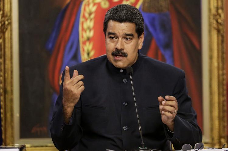 Количество задержанных по делу о покушении на Мадуро достигло 10 человек