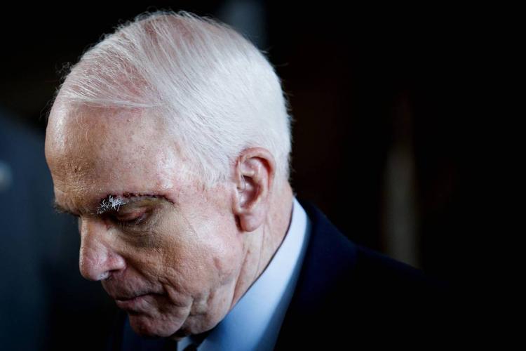 В Госдуме высказались о кончине сенатора Маккейна