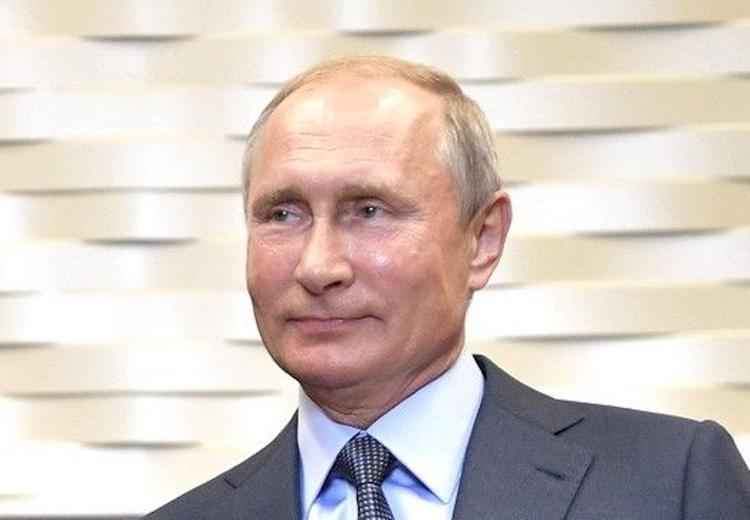 Путин убежден, что Россия может совершить технологический прорыв