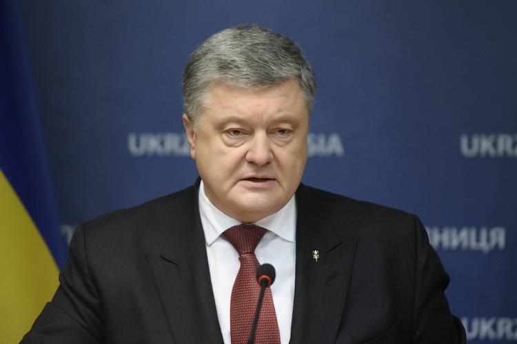 Эксперт объяснил реакцию Петра Порошенко на неожиданный вопрос журналиста