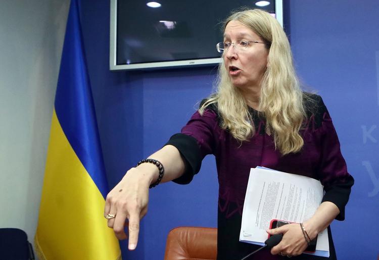 Стал известен антирейтинг самых ненавидимых жителями Украины политиков