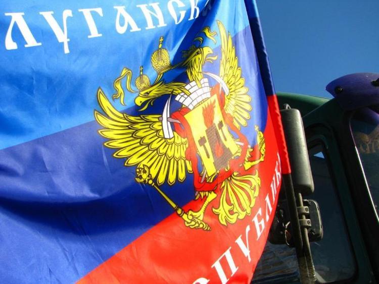 ЛНР: Украина готовит кадры для информационной войны