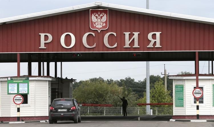 В ДНР открыли границу с Россией