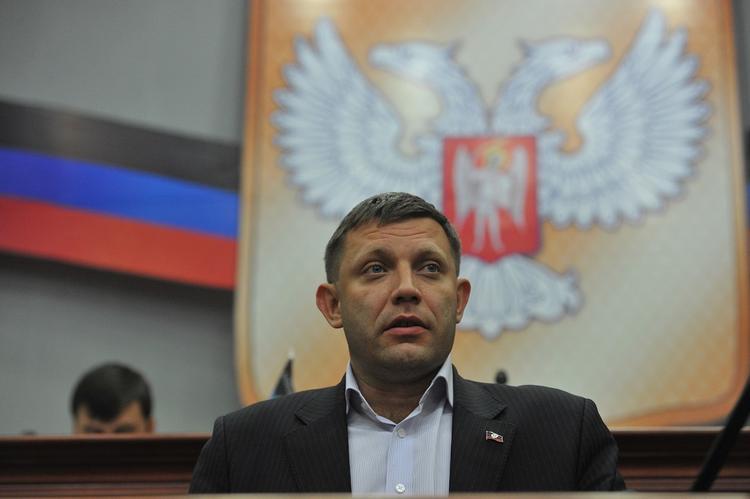 Эксперт оценил слова депутата Рады об ответственности Киева за гибель главы ДНР