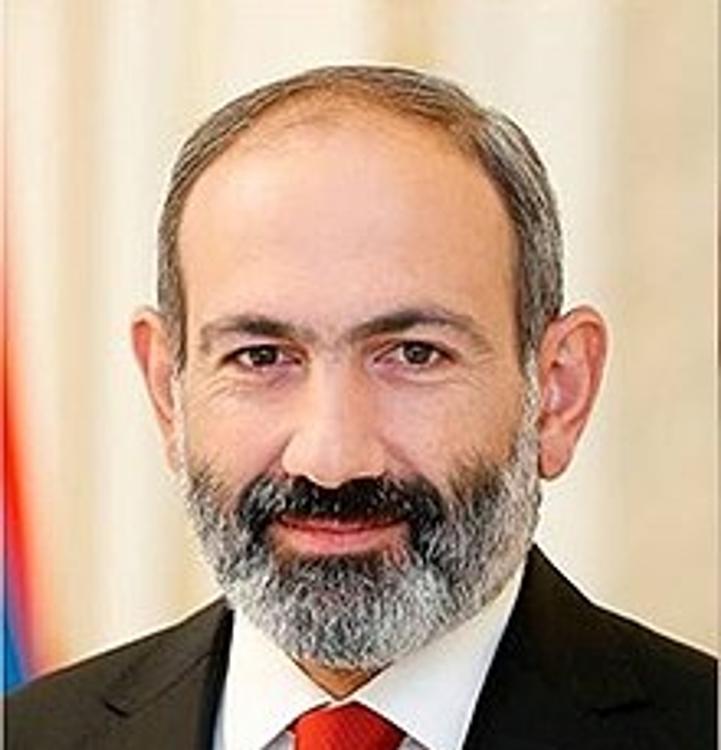 Премьер-министр Армении заявил о намерении вновь встретиться с Путиным